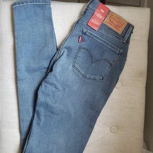 Brand new Levi's Jean's